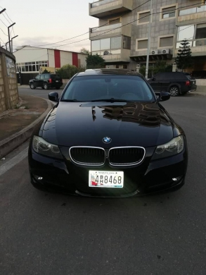 BMW in Al Bahsas - For sale bmw 328i modell 2009