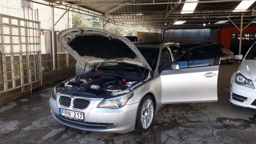 BMW in Abdeh - bmw 528 2009