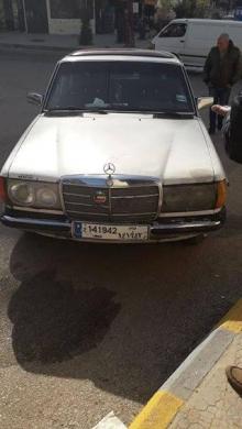 Mercedes-Benz in Tripoli - Mercedes-Benz