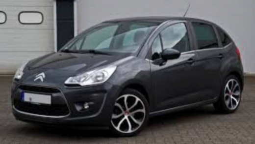 Citroen in Kaslik - Citroen C3 2011 bought from agent