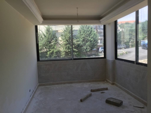 Apartments in Ajaltoun - Apartment for sale in Ajaltoun