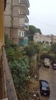 Other real estate in Tahweitat - بناء للبيع طابقين مقابل حائط المطار وبالقرب من مدينة البركات