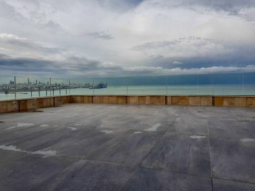 Office Space in Antelias - Office Roof Top with Terrace for Rent in Antelias