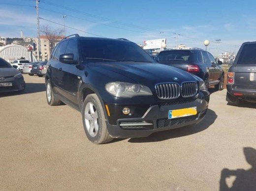 BMW in Beirut City - BMW X5 model 2007