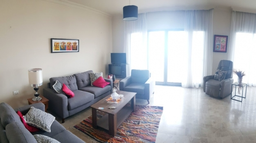 Apartments in Zouk Mosbeh - Furnished Apartment For Rent in Zouk Mosbeh