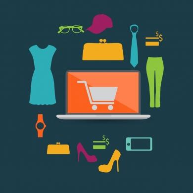 Sales, Retail & Customer Service in Beirut - Indoor Sales - Retail background