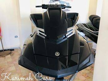 Boats, Kayaks & Jet Skis in Beirut City - yamaha jetski 1800 cc model 2015