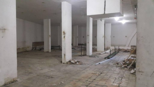 Warehouse in Zouk Mosbeh - Warehouse for rent in Zouk Mikael