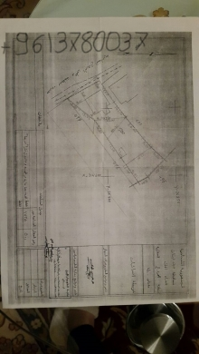 Land in Mrouj - عقار للبيع في منتقة بولونيا مروج 1725 م