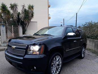 Chevrolet in Beirut City - Chevrolet tahoe LTZ 2010