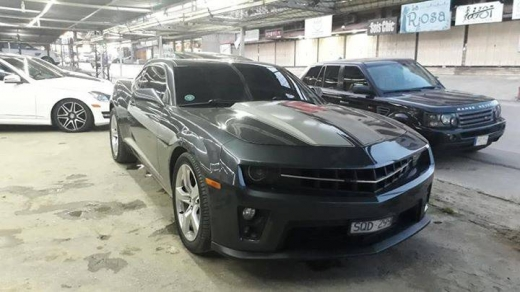 Chevrolet in Beirut City - camaro ss 2010