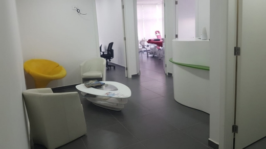 Office Space in Achrafieh - Fully Furnished Clinic or Office For Rent In Achrafieh Adliye