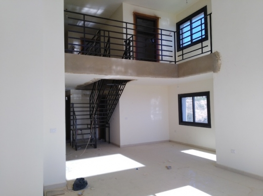 Apartments in Haoush el Oumara - Duplex for sale in zahle haouch el omara panoramic view unblock able .