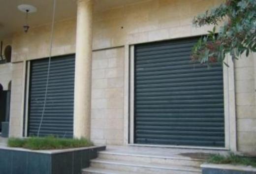 Shop in Saida - للايجار محل في صيدا قرب ساحة النجمة