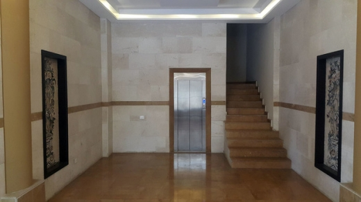 Apartment in kfarhbeib - Brand new apartment for sale in Kfarhbeib with unblockable sea view