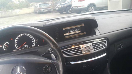 Mercedes-Benz in Beirut City - Cl 63 amg 2007