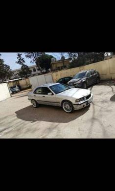 BMW in Tripoli - BMW model 92