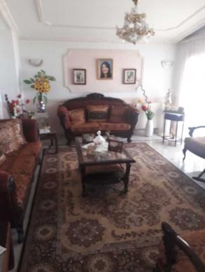 Apartment in Ballouneh - شقة للبيع في بلونة