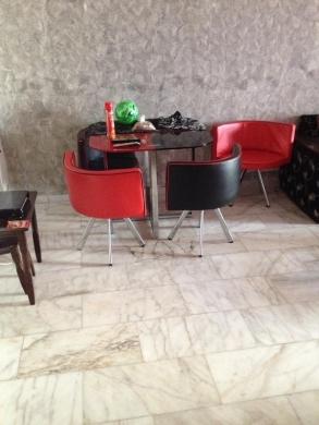 Compound in Bchamoun - شقة مفروشة للايجار 450$