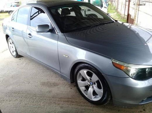 BMW in Tripoli - Bmw 525i
