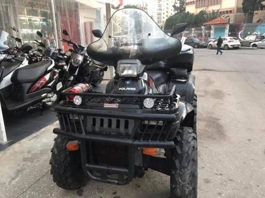 Polaris in Beirut City - sportsman 700cc made in usa 4X4