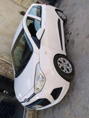 Hyundai in Tripoli - سياره نضيفي كتير كتير