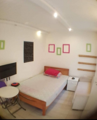 Apartments in Achrafieh - Renting awesome Achrafieh Studio next to hospital Dieu