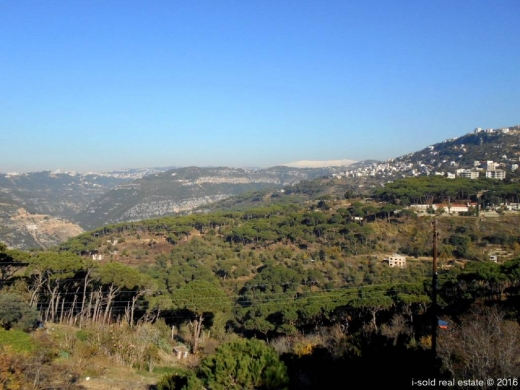 Villas in Araya - 550 m2 villa on 1,350 m2 land for sale in Araya (non-blocked mountain view)