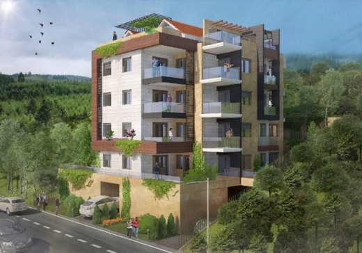 Apartments in Blat - Apartment for sale in Blat
