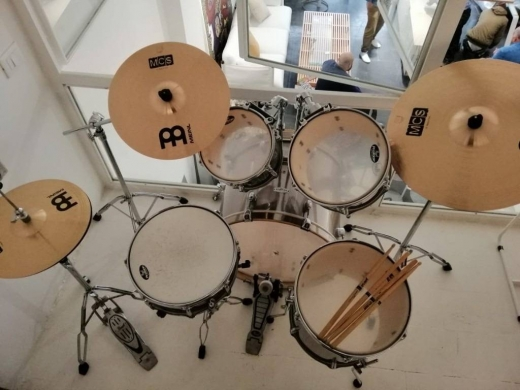 Musical Instruments & DJ Equipment in Mar Mikhael - Drum set for sale