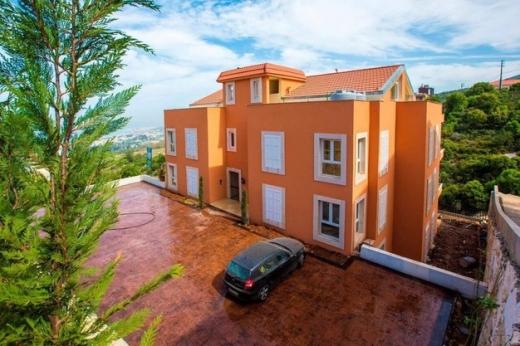 Apartments in Batroun - Duplex for sale