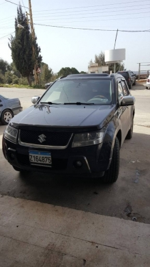 Suzuki in Qornayel - Grand vitara super clean full option good price one owner