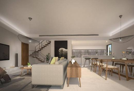 Duplex in Mounsef - Duplex for sale in Monsef