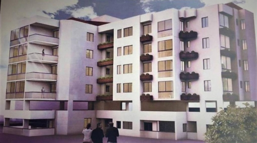 Apartment in Zouk Mosbeh - Apartment for sale in Zouk Mosbeh