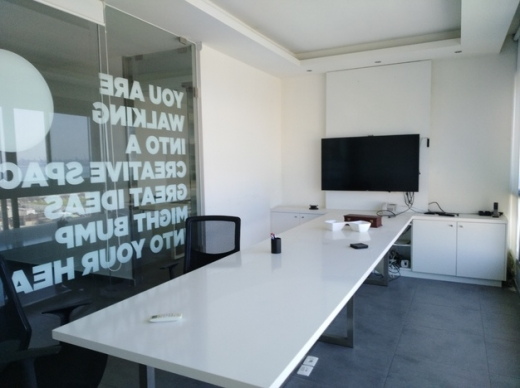 Office Space in Dbayeh - fully furnished office for rent