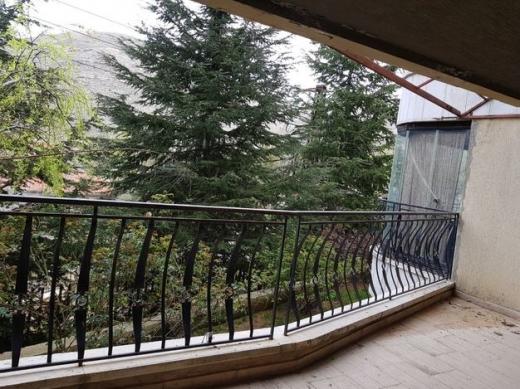 Chalet in Kfar Zebian - Duplex furnished Chalet for sale in kfardebian 121 m2