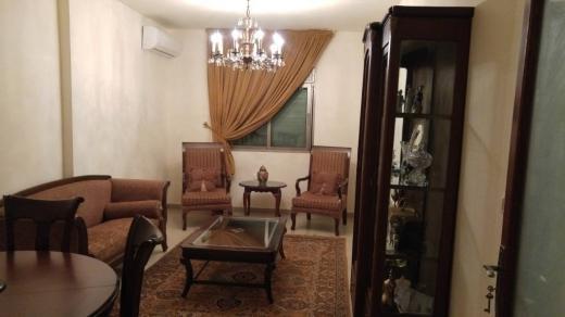 Apartments in Mazraa - شقة مفروشة للاجار في بناء حديث Modern Furnished Apt for rent