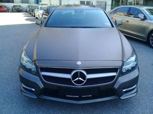 Mercedes-Benz in Beirut City - Mercedes cls 2012