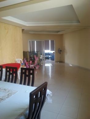 Apartments in Zouk Mikaël - 700) زوق مكايل 160م طابق ثالث شوميني ديكور موقفان