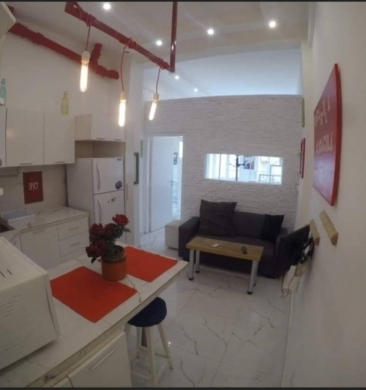 Apartments in Achrafieh - Renting awesome Achrafieh loft in Achrafieh