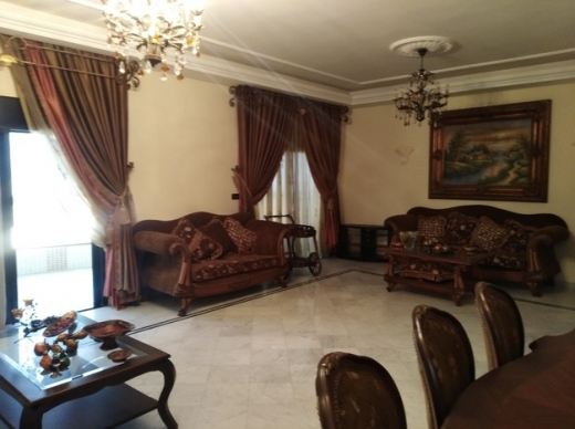Apartments in Rassiyeh - fully furnished apartment For sale in a prime location