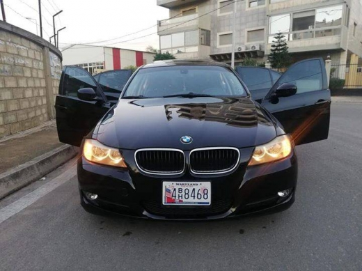 BMW in Beirut City - bmw 328i modell 2009