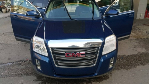 GMC in Dora - 2.4L GMCTerrain  2010 Terrain 4x4 economy 200 bil tankeh final 12800$ - no accidents