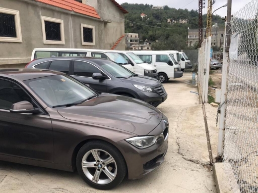 BMW in Chehim - BMW 320 new Arrival 2012