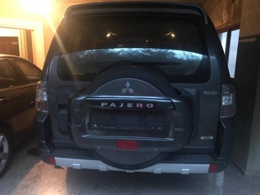 Mitsubishi in Chehim - Mitsubishi Pajero 3.8 Liter Top of the Range