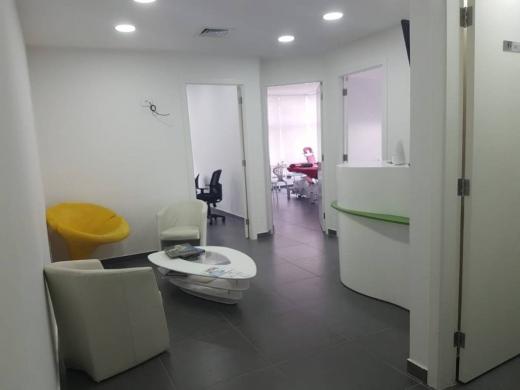 Office in Achrafieh - Office for rent in Ashrafieh