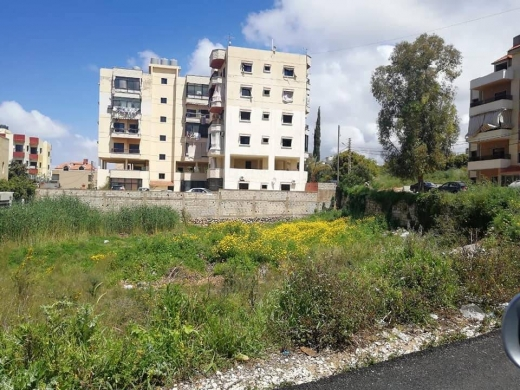 Land in Dbayeh - land for sale