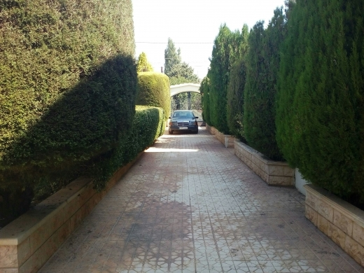 Villas in Hermel - villa for sale in hermel