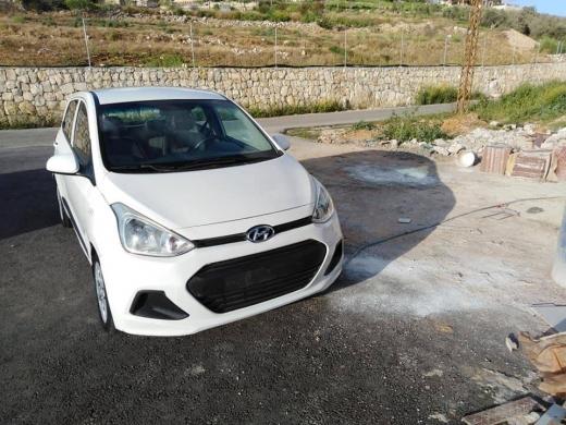 Hyundai in Wadi Baankoudine - hyundai 2015 for sale