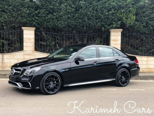 Mercedes-Benz in Abdul Latif El Bissar - E350 for sale